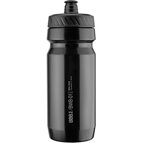 BBB CompTank 18 BWB-01 Drinking Bottle 0,5l, black/white
